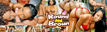 Rownd and Brown